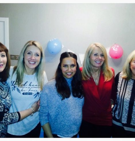 Why you need to have a Baby Shower!