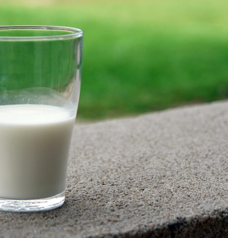 Why I Won't Give My Son Cow's Milk