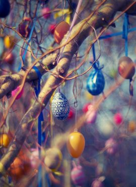 Grieving at Easter: Not Everybody Rises From the Dead