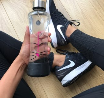 Stay Motivated At The Gym With These Awesome Gym Outfits