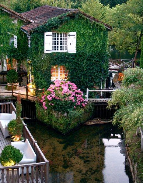 Le Moulin du Roc : Luxury Fairytale Hotel & Place We Got Engaged!