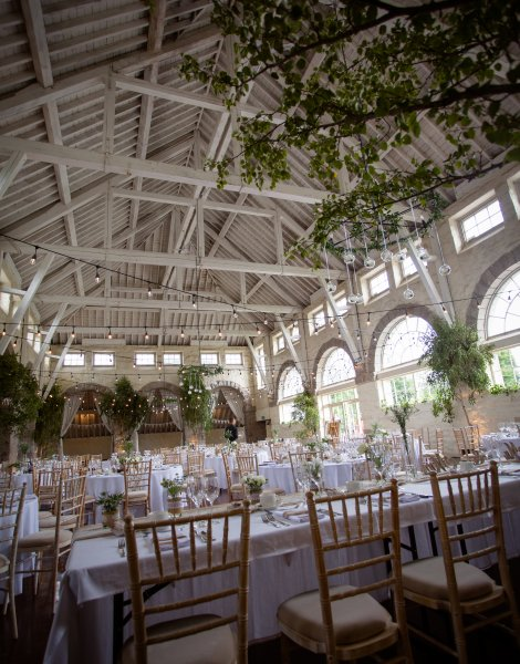 Our Fairytale Scottish Wedding at Coo Cathedral