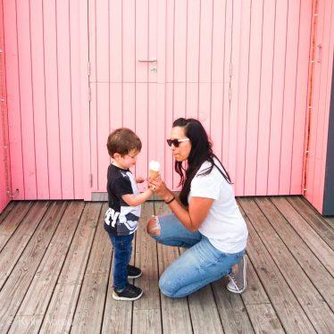My Battle With My Mummy Tummy & Body Image