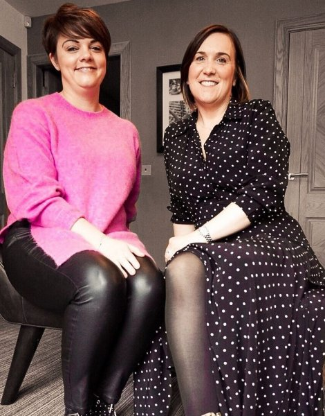 #HotLikeAMother : Meet Aberdeen Mums Turning Fashion Into Business