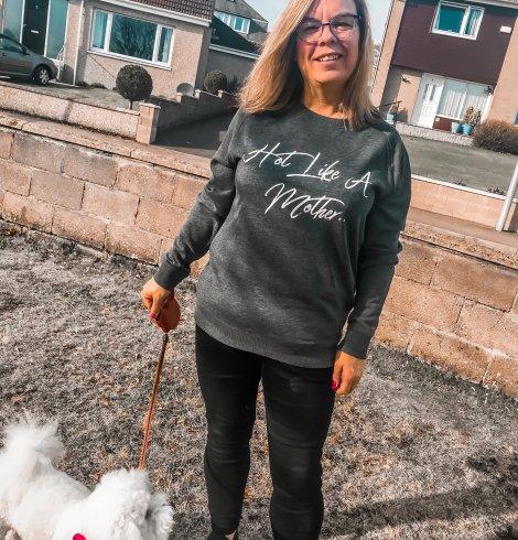 Hot Like A Mother : Aberdeen Mum & Dog Grooming Entrepreneur Jacqueline Allen